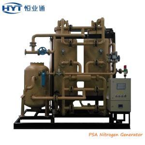 Générateur d'azote de l'équipement de production de gaz