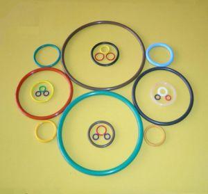 Уплотнительное кольцо резиновой