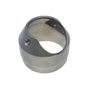 CNC van het Deel van het messing/van het Staal/van het Aluminium/van het Metaal de Dienst door CNC Te draaien