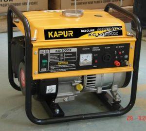 L'essence Generatpor (KG1500CX)
