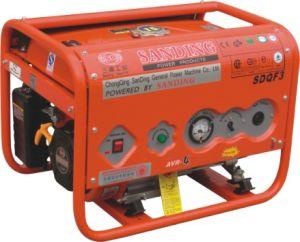 Gasoline Generator (SDQF2)