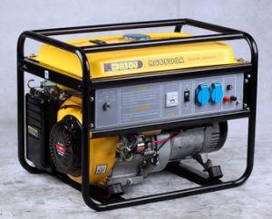 L'essence de groupe électrogène (RG6500E)