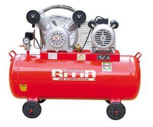 Oilless reciprocar compresor de aire (WV-1708)