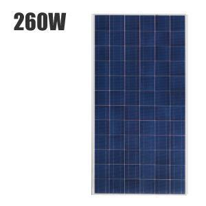 260W modulo solare policristallino (JHM260P-72)