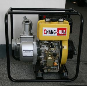 Водяной насос дизельного двигателя (2дюйм; 3дюйм; 4дюйм)