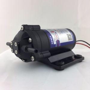 El más pequeño de diafragma la bomba de cebado RO 800 Series 75gpd