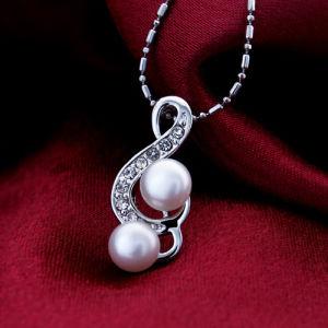 De Juwelen van de Halsband van de Parel van de tegenhanger voor de Toebehoren van de Manier van Vrouwen