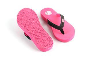 Soft Lady Slipper sandales de plage EVA
