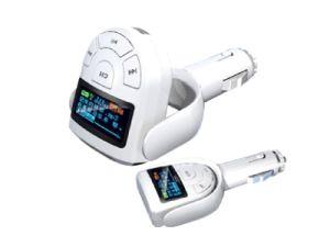 Автомобильный MP3(В110)