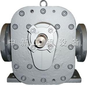 Asphalt-Pumpen - 3