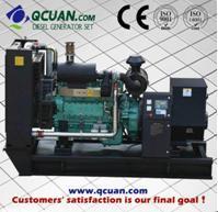 de Diesel 36kVA/30kw Yuchai Reeks van de Generator (YC2115ZD)