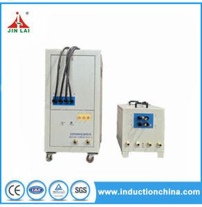 小さく熱い電気高周波焼なましの鍛造材装置(JLC-60KW)