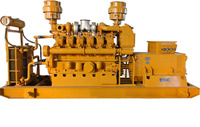 Générateur de gaz naturel (500 GF)