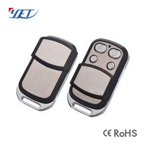 Горячая продажа металла радиочастотный пульт дистанционного управления для замка двери автомобиля