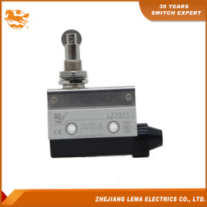 Lema LZ7311 à prova de pó com montagem em painel do interruptor de limite do êmbolo do cilindro
