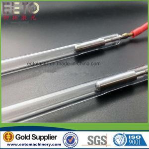 Barbeiro/Tatto máquina a laser de Remoção da Lâmpada da luz pulsada 532/1064nm