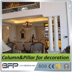 De de Marmeren Kolom/Pijler van de luxe