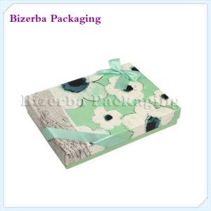 Het Embleem die van de douane het Kleurrijke Vakje van het Document voor Verpakking afdrukken
