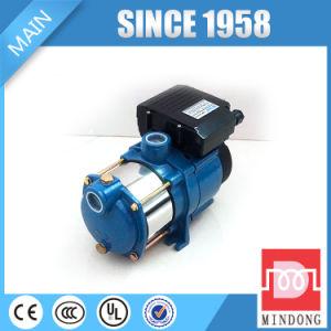 Preiswerte MehrstufenEdelstahl-Wasser-Pumpe hergestellt in der China-Fabrik