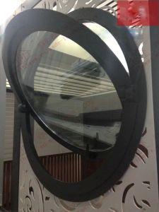 고품질 알루미늄 원형 여닫이 창 Windows (BHA-CWA28)