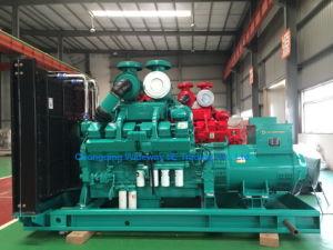 gruppo elettrogeno diesel genuino di 825kVA Cummins dal fornitore dell'OEM