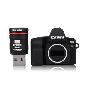 Bastone di memoria dell'azionamento dell'istantaneo del USB della macchina fotografica 8GB di marca per Canon