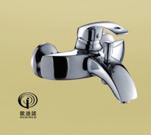 ハンドルの壁に取り付けられた台所Faucet&Bibcock 63318を選抜しなさい