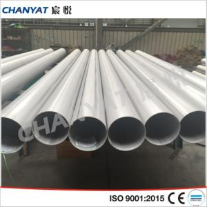 API/ASTM A790/A312/A106/A333 Seamless와 Welded Steel Pipe