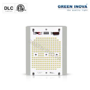 MhライトのためのDlc優れた100~277V 347/480VのLEDの改良キット