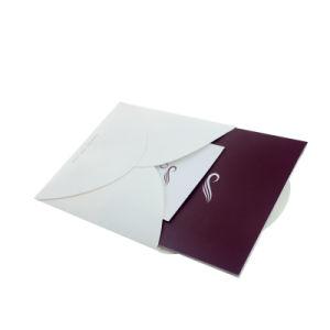 서류상 선물 봉투를 인쇄하는 주문을 받아서 만들어진 금