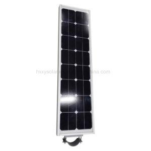 40W統合されたLEDの太陽街灯IP65