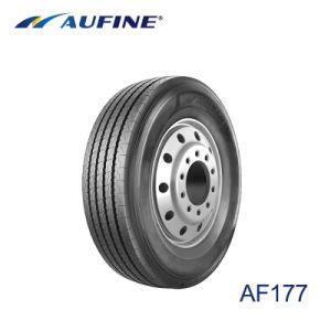 LKW-Gummireifen, TBR, heller LKW-Reifen-Hersteller mit heißem Muster