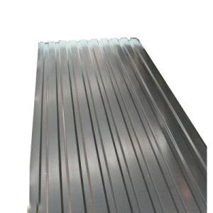 Strato ondulato del tetto del metallo del galvalume di SGLCC Aluzinc