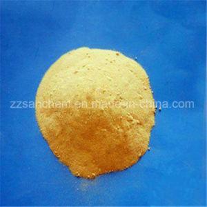 Het poly Poeder PAC van het Chloride van het Aluminium voor de Behandeling van het Water