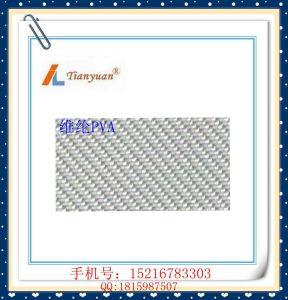 강한 Alkaliproof Vinylon (Rubber를 위한 PVA) Filter Cloth