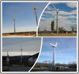 10kw éolienne