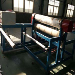 Feuille de mousse EPE/Film d'emballage en plastique Machine de contrecollage