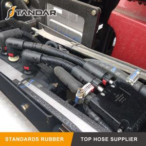 SAE9.89ヴォスのトラックのための速いコネクターSCR Adblueの管アセンブリ