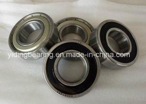 6309 El rodamiento de bolas 45*100*25mm de rodamiento de acero inoxidable S6309