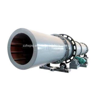 Сушильщик потребления низкой энергии роторный (Dia2.2X18m)