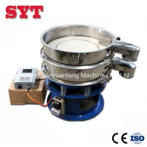 La Chine Tamis à ultrasons pour le revêtement en poudre de la machine