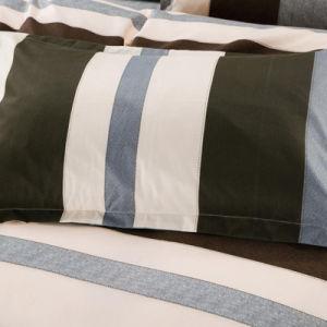 Preiswertes Pigment-Druck-Steppdecke-Deckel-Bett-Blatt des Preis-65GSM