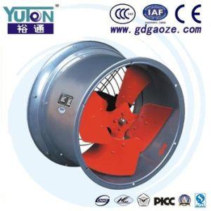 Yuton haute vitesse du ventilateur du conduit de ventilation axiale de la soufflante