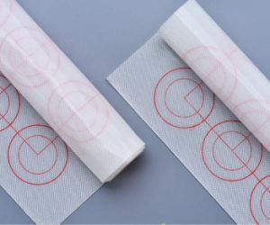 Silicone su ordinazione termoresistente della FDA che cucina stuoia