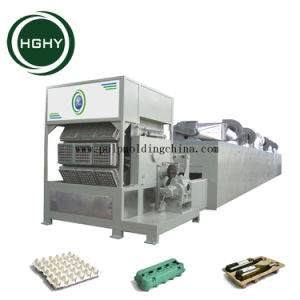 [هغي] [وست ببر] دوّارة بيضة صينيّة آلة لب قولبة مجاعة بيضة علبة يجعل آلة