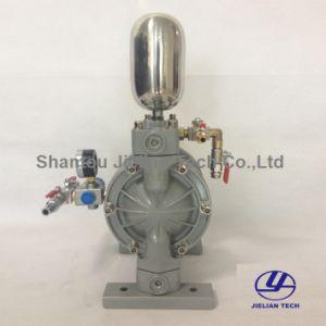 Bml-10c a pulverização prensa pneumática para a indústria de revestimento de Bombas de diafragma