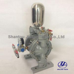 Bml-10c 코팅 기업을%s 살포 한 벌 압축 공기를 넣은 격막 펌프