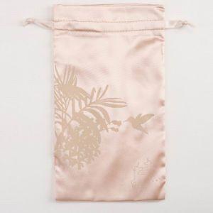 Bolsa de seda (KYB033) / Dom sacas / Bolsa