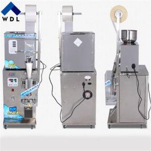 Pulverización semiautomática, bebida, jugo, pegar, miel, aceite, el jarabe bolsa pequeña de pasta o máquina de llenado de líquido
