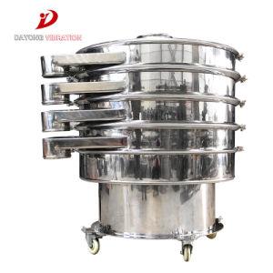 De kleine Machine van de Zeef van het Type Trillende in Industrie van het Poeder van het Voedsel